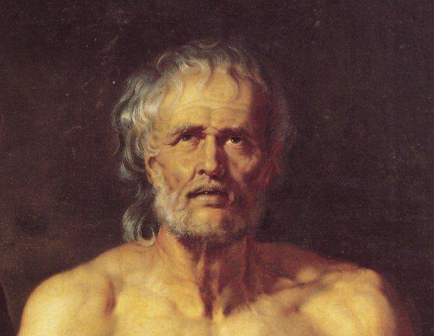 Lúcio Aneu Séneca (4 a.C. – 65)